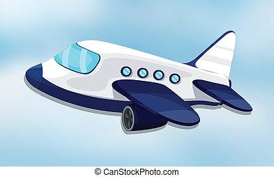 αεροπλάνο , αέραs