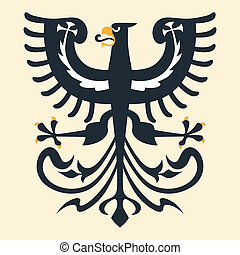αετός , κηρυκείος