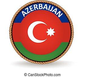 αζερμπαϊτζάν , σφραγίζω