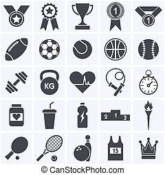 αθλητισμός , εικόνα , collection.