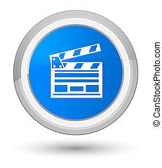 ακμή , μπλε , ακροτομώ , κινηματογράφοs , κουμπί , κυάνιο , στρογγυλός , εικόνα