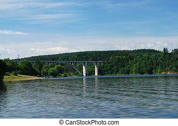 ακολουθία γέφυρα