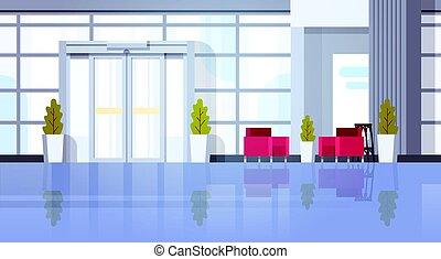 ακολουθία ενδόμυχος , δωμάτιο , αναμονή , κτίριο , αίθουσα , μοντέρνος