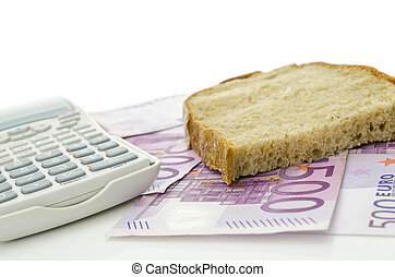 ακριβός , τροφή