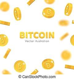 αλίσκομαι επινοώ , bitcoin, χρυσός