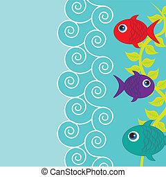αλιευτικός , χαριτωμένος