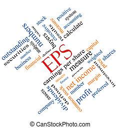 αλιεύω , γενική ιδέα , λέξη , eps , σύνεφο