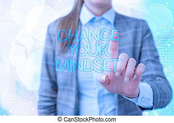 αλλαγή , ανάπτυξη , γενική ιδέα , γραφικός χαρακτήρας , δικό σου , alteration., ανάπτυξη , προσωπικό , γράψιμο , εδάφιο , mindset., έννοια , σταδιοδρομία
