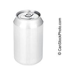 αλουμίνιο , μπύρα , ή , soda απολύω