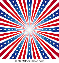 αμερικάνικος ανεξαρτησία εικοσιτετράωρο , πατριωτικός ,...