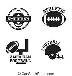 αμερικάνικο ποδόσφαιρο