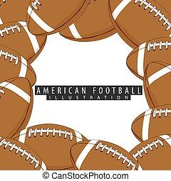 αμερικάνικο ποδόσφαιρο , closeup , αρχίδια