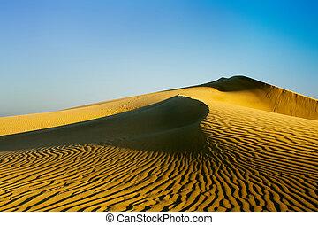 αμμόλοφοι , άμμοs , ηλιοβασίλεμα