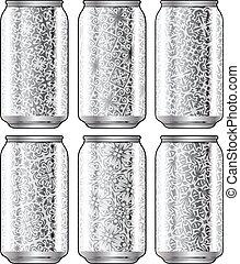 αμπαλάρισμα , αψέφημα , αλουμίνιο