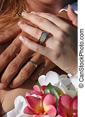 ανάμιξη , ζευγάρι , γάμοs , -