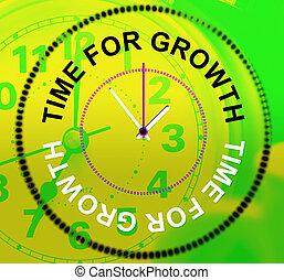 ανάπτυξη , αναπαριστάνω , ανατολή , ανάπτυξη , ώρα , βελτιώνω