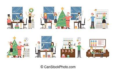 αναγνωρισμένο πολιτικό κόμμα. , xριστούγεννα , γραφείο
