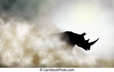 αναθέτω rhino