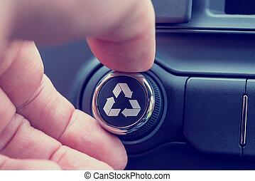 ανακυκλώνω , εξοπλισμός , κομμάτι , ηλεκτρονικός , εικόνα