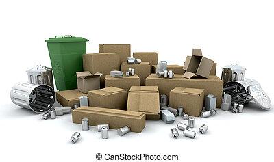 ανακύκλωση