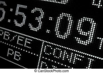 αναμετάδοση , macro , μαγνητόφωνο , βίντεο , shot-display