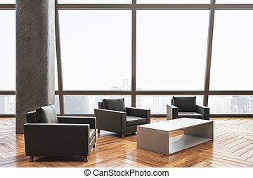 αναμονή , έδρα , δωμάτιο , σύγχρονος