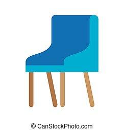 αναμονή , εικόνα , καρέκλα , δωμάτιο