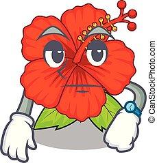 αναμονή , λουλούδι , γουρλίτικο ζώο , hambiscus, ανακόπτω