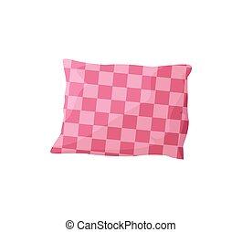 αναπαυτικός , μαξιλάρι , φόρμα , αγαθός φόντο