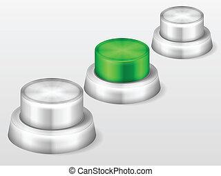 αναπηδώ κουμπί
