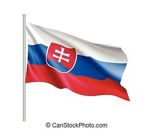 ανεμίζω αδυνατίζω , slovakia , δηλώνω