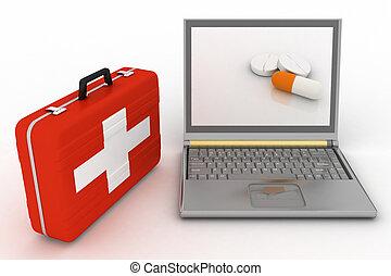 ανιαρός , για , ένα , laptop