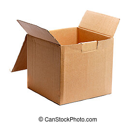 ανοίγω , λεπτό χαρτόνι , κουτί
