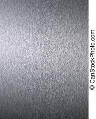 ανοξύδοτο μέταλλο