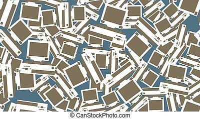 αντίκα , τετράγωνο , γριά , κρασί , εικόνα , υπολογιστές , seamless, πλοκή , desktop , φόντο. , μικροβιοφορέας , μανιώδης της τζάζ , retro , πολύχρωμα , 90's., πρότυπο , 80's , βάρανος