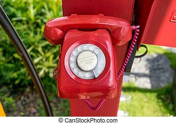 αντίκα τηλέφωνο