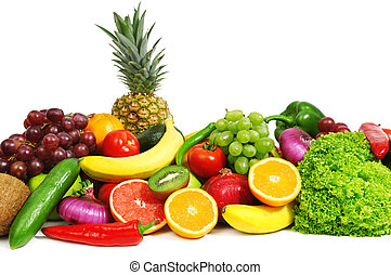 ανταμοιβή και από λαχανικά