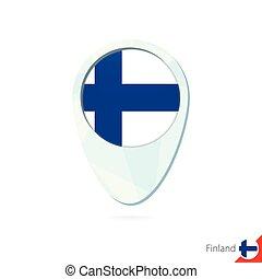 αντιστοιχίζω ακινητώ , φινλανδία , φόντο. , σημαία , εύρεση , άσπρο , εικόνα