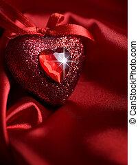 ανώνυμο ερωτικό γράμμα , καρδιά