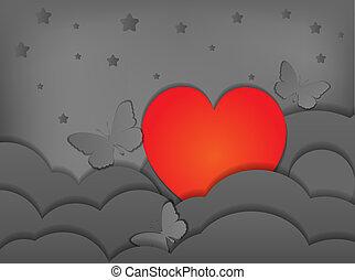 αξίες αγάπη , πεταλούδες , elaegant, αστέρας του κινηματογράφου