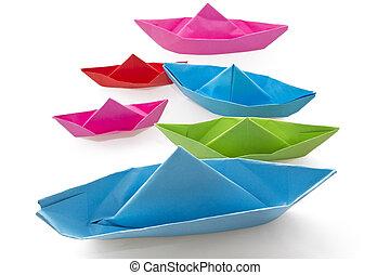 αξίες βάρκα