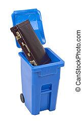 αξίωμα , ανακύκλωση , απασχόληση