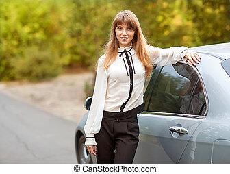απασχολημένος , επιχείρηση , επιχειρηματίαs γυναίκα , laptop , travel:, έγγραφο