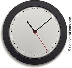 απλό , μοντέρνος , ρολόι