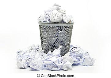 αποθήκη , ακαλλιέργητος αξίες , σκουπίδια