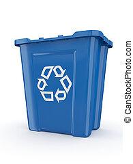 αποθήκη , ανακυκλώνω , ανακύκλωση , αδειάζω , σήμα