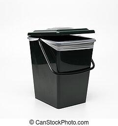 αποθήκη , ανακύκλωση , ενόργανος