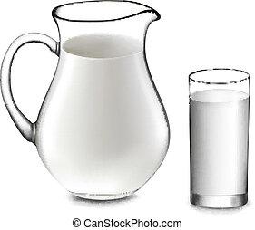 απομυζώ βράζω ή ψήνω στη στάμνα , milk., μικροβιοφορέας , ...