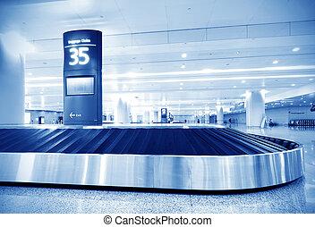 αποσκευές αίτηση