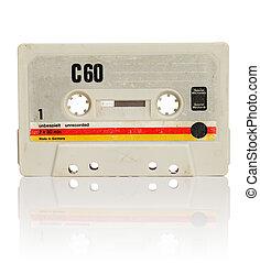 αποτελώ cassette